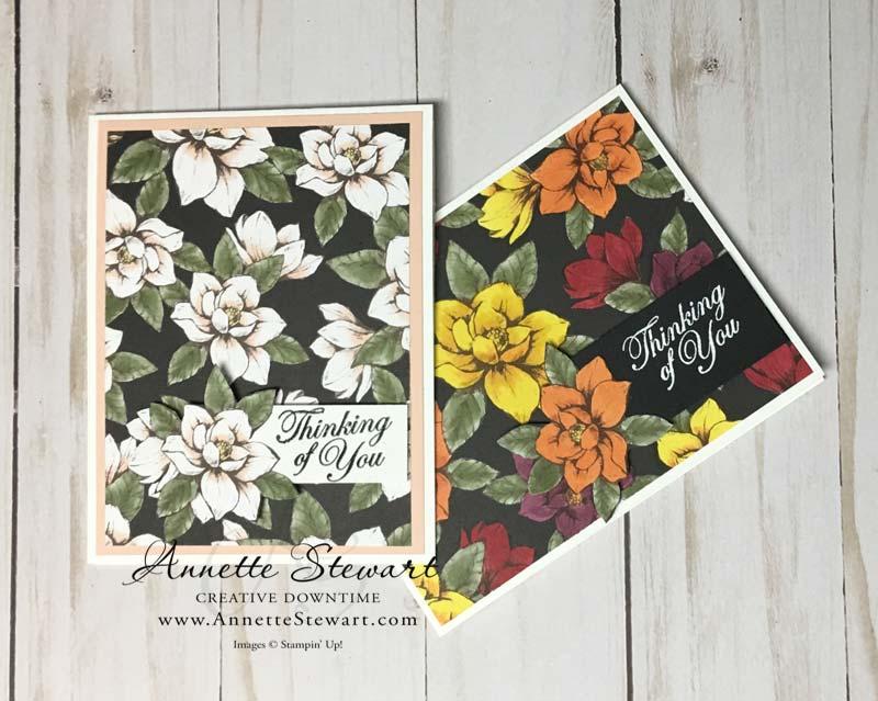 Coloring Designer Series Paper