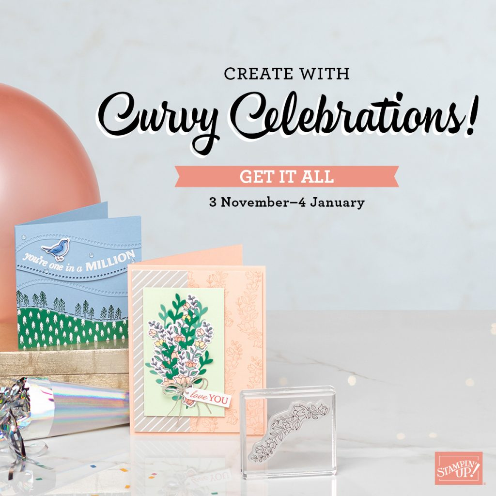 Curvy Celebrations Release